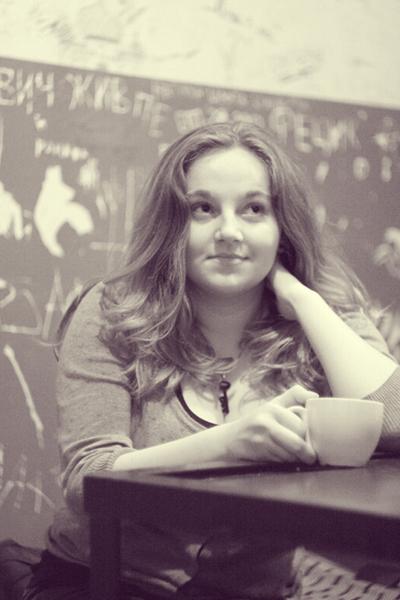 Анна Лисенко