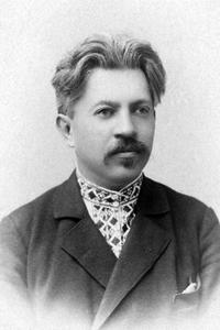 Володимир Самійленко