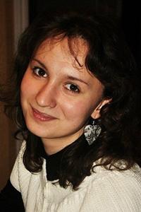 Брильова Дарина