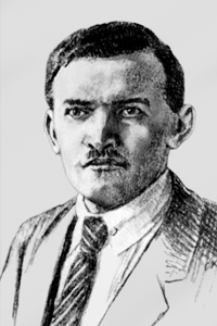 Дмитро Загул