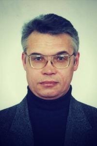 Кацай Олексій