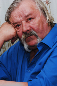 Михайло Григорів