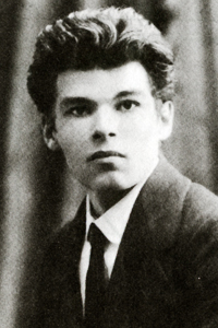 Семенко Михайль
