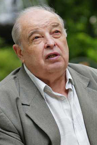 Сингаївський Микола