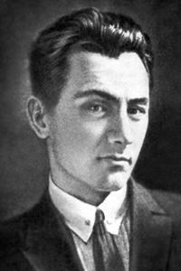 Яновський Юрій