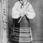 Леся Українка 1878..1879 роки