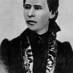 Леся Українка 1890..1895 рр.