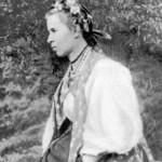 Леся Українка 1897 р.