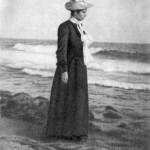 Леся Українка 1902 р.