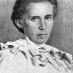 Леся Українка 1913 р.