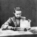 Леся Українка Фальсифікат [1912 р.]