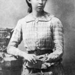 Леся Українка 1888 р.