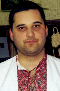 Ілля Манченко