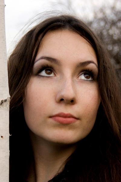 Катерина Кочетова