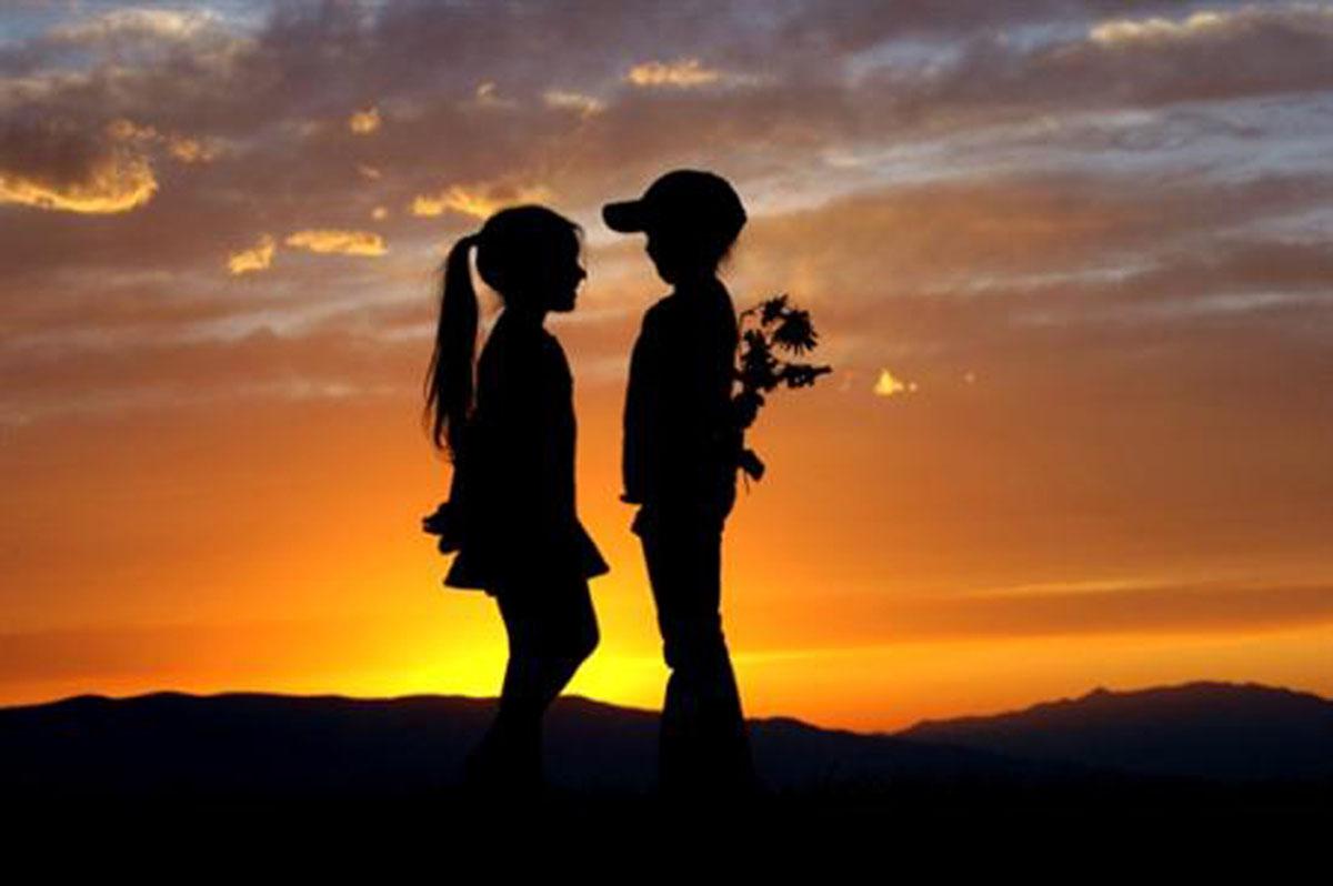 Любов не застрахована від правди...