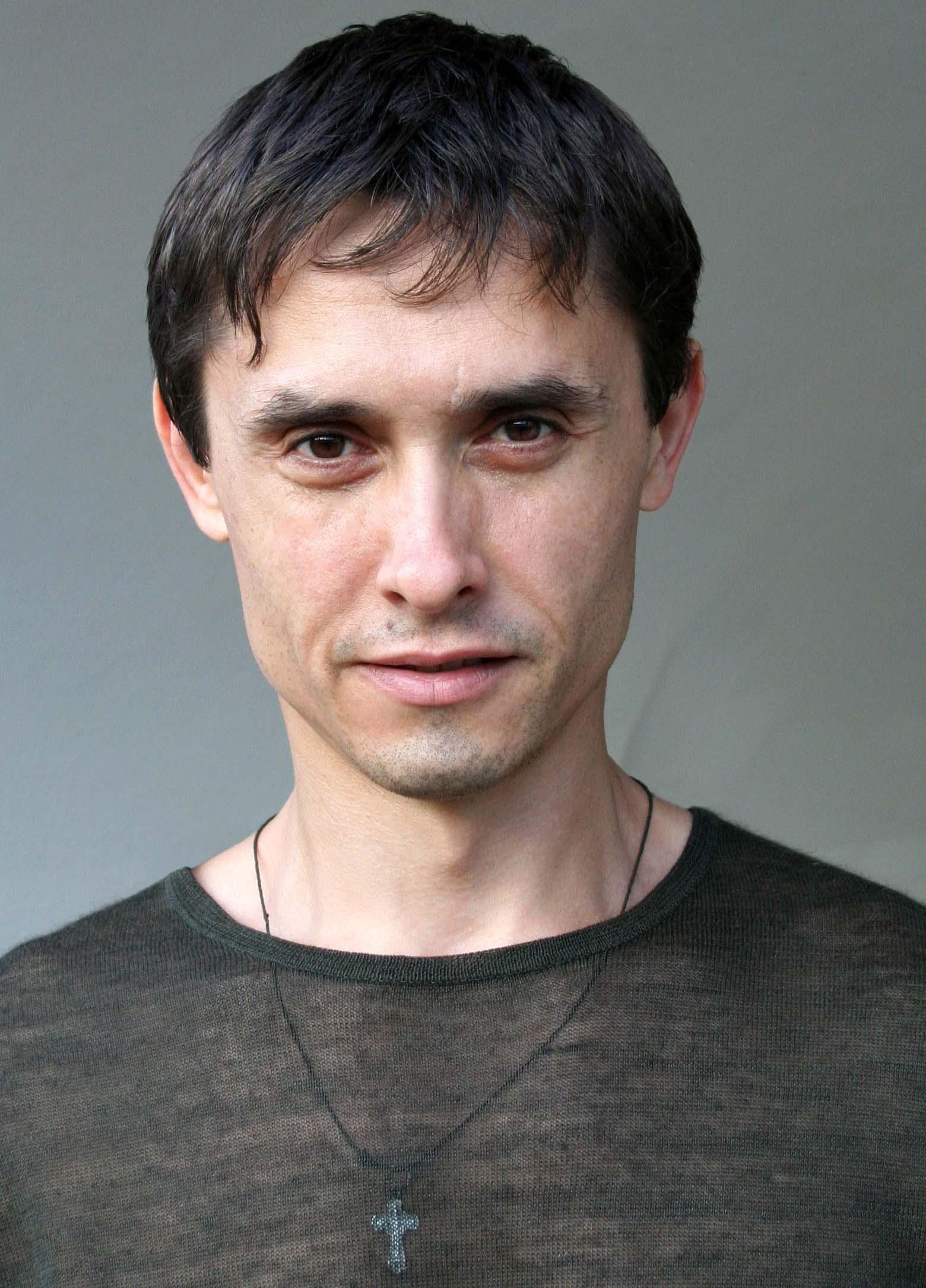Сергiй Червонозорянський