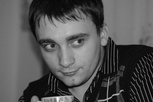 Іван Вовчок