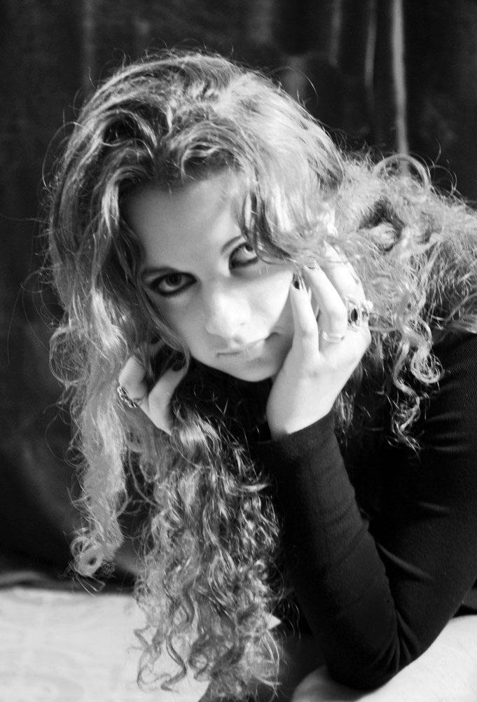 Катерина Гуйван