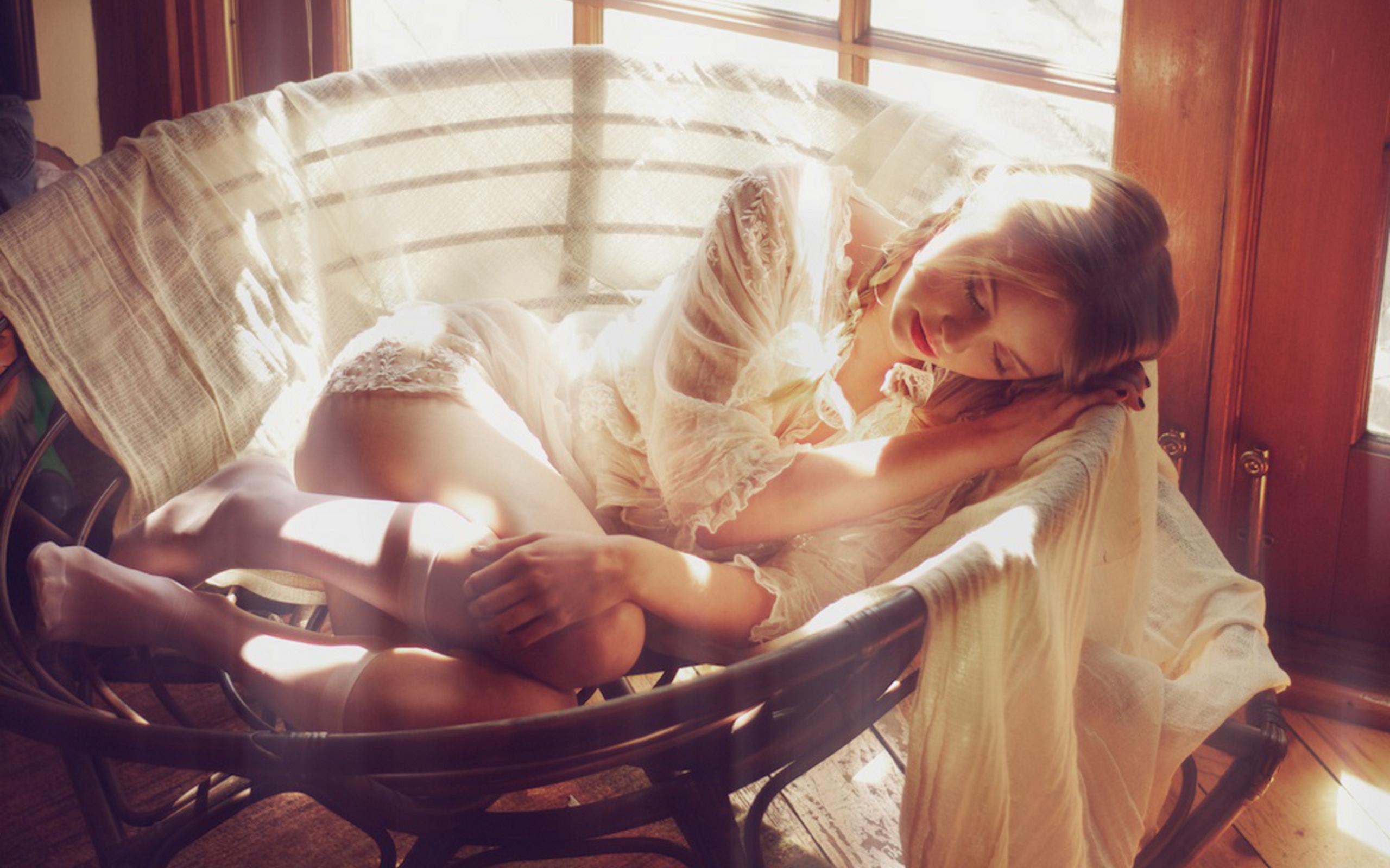 Фото женщины девушки когда спит 14 фотография