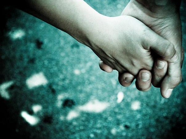 """""""Кохання зАпал тривалістю у все життя"""""""