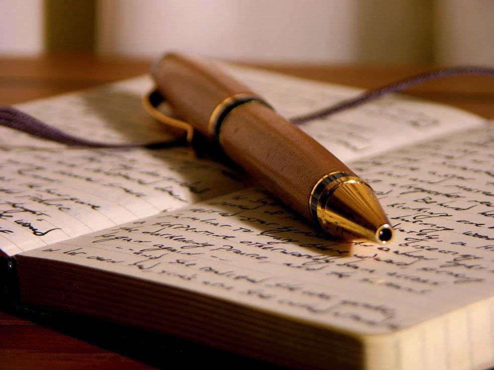 Вирвані сторінки із щоденника...