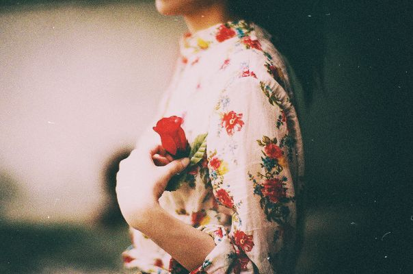 я задихаюсь твоїми «люблю»