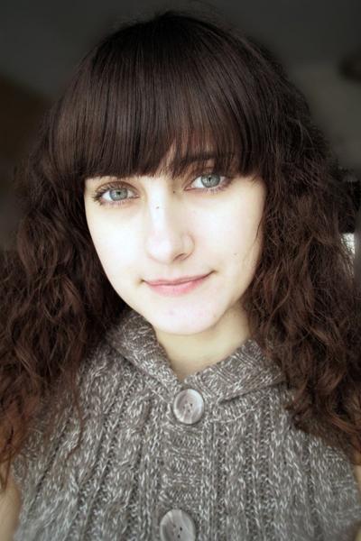Ірина Саковець