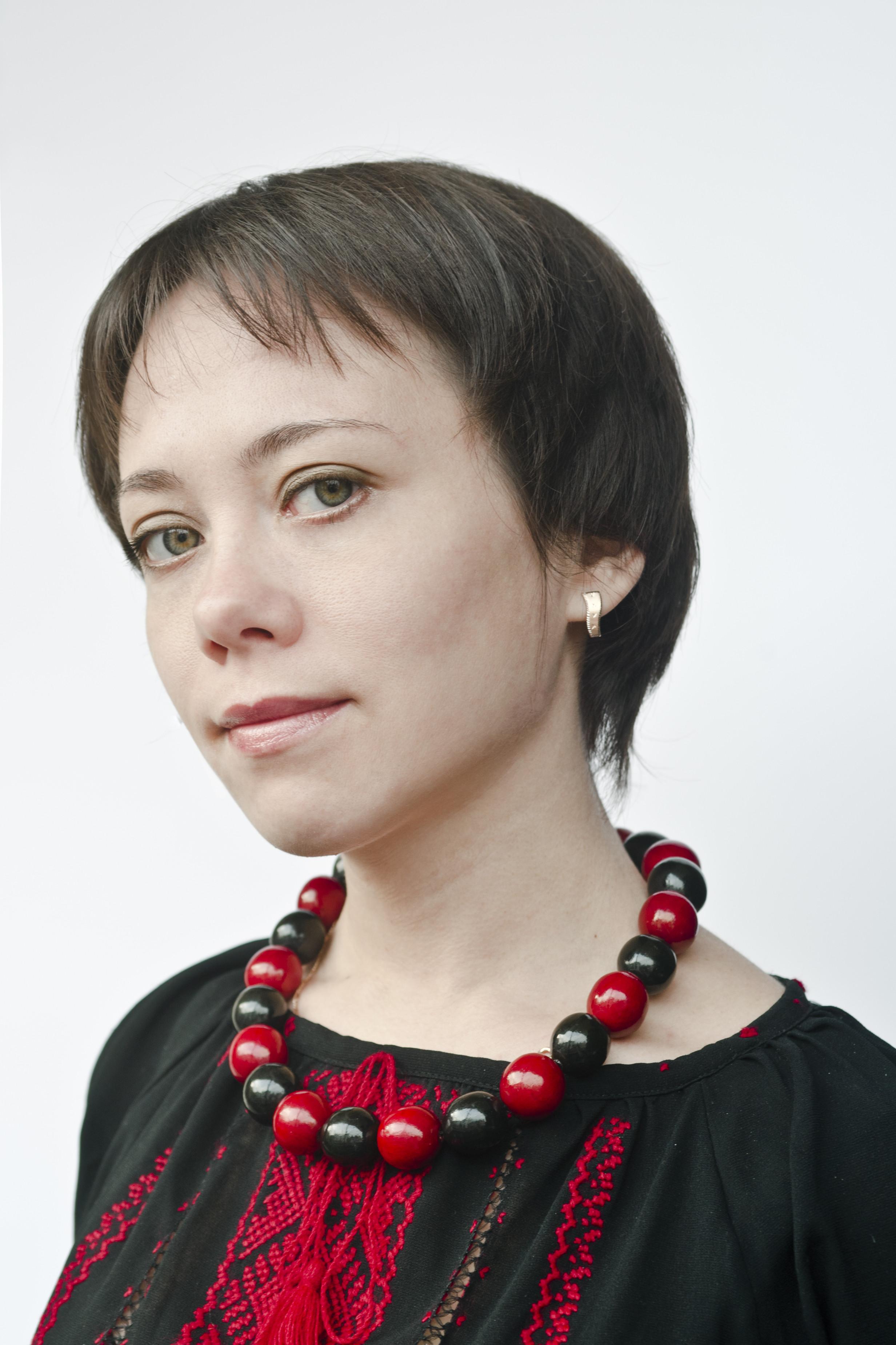 Багряна Анна