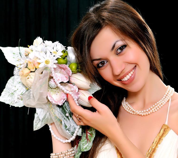 Ірина Зінковська