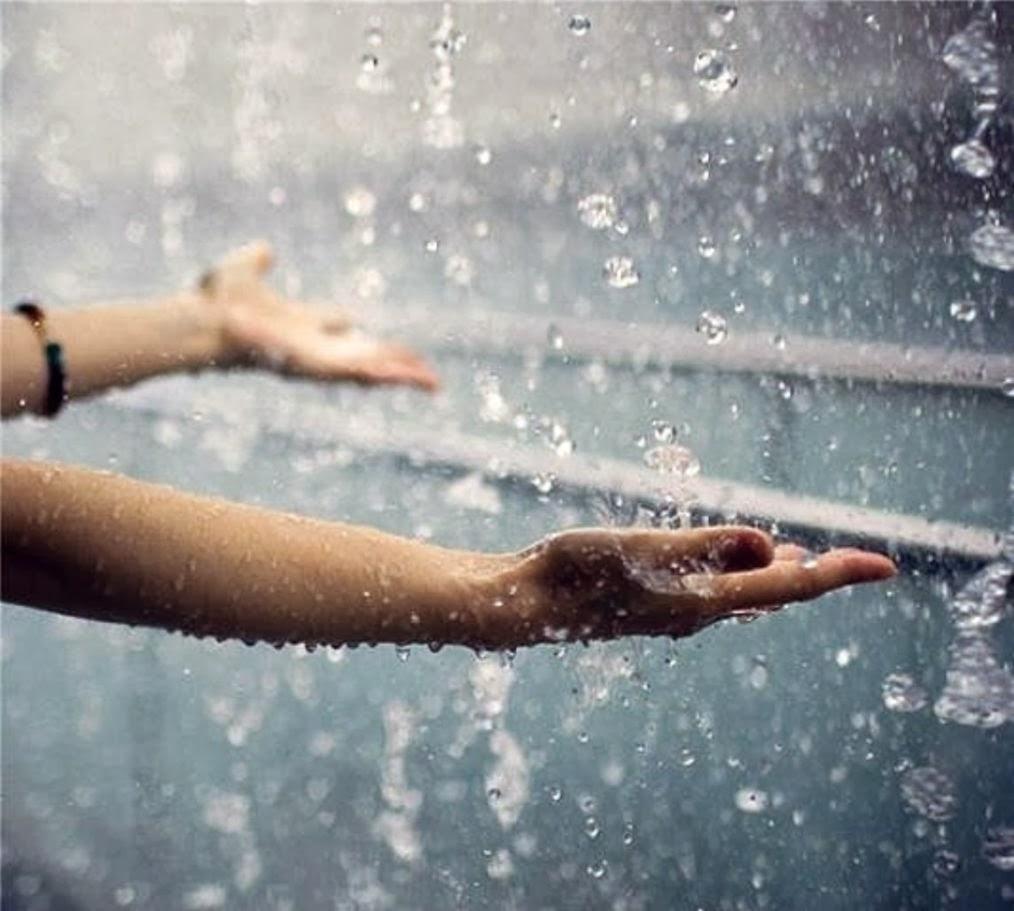 Так дощ шумить...