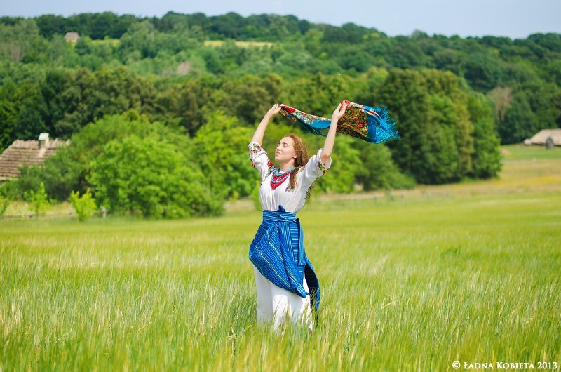 Живу Україною!