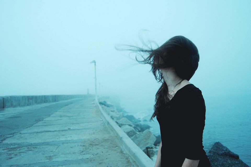 Ти підеш далі, розсієш тумани і мряку.