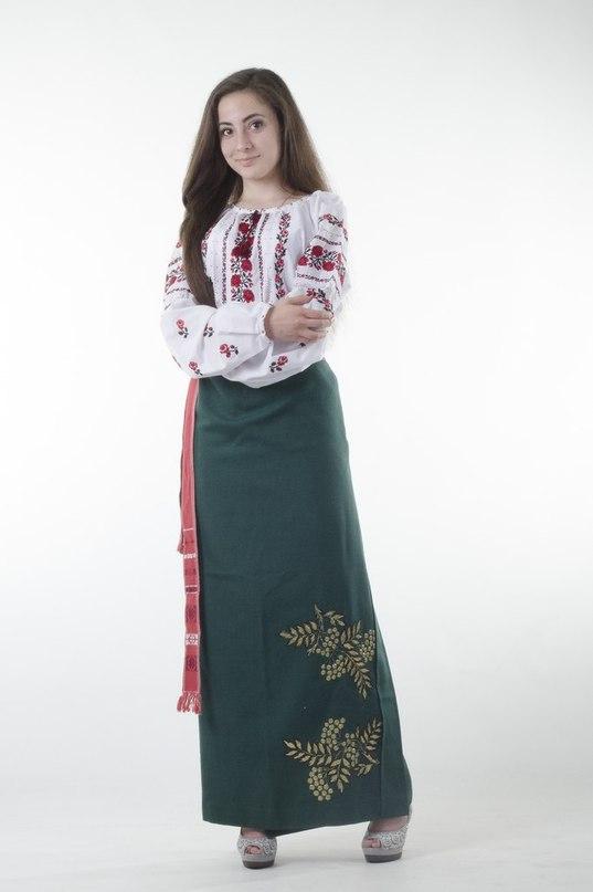 Юлія Кириленко
