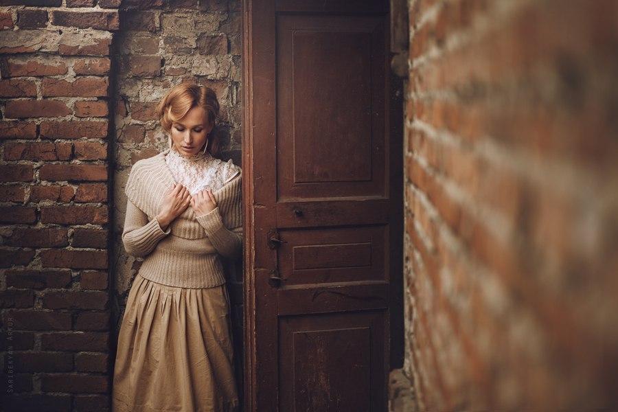 Соломії вже тридцять і осінь для неї - горе.