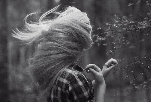 Тримайся за вітер мій любий...