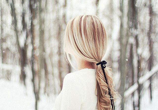 Мої зіниці снігом не притрушуй...