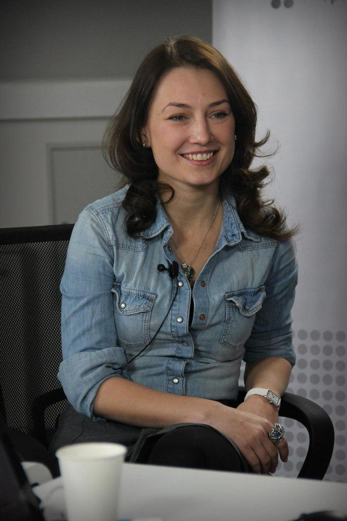 Катерина Бабкіна