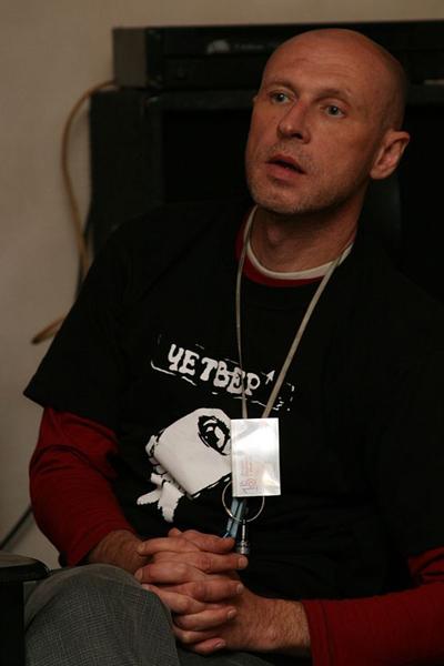 Юрій Іздрик