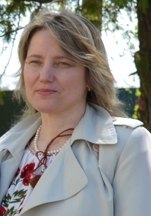 Оксана Осовська