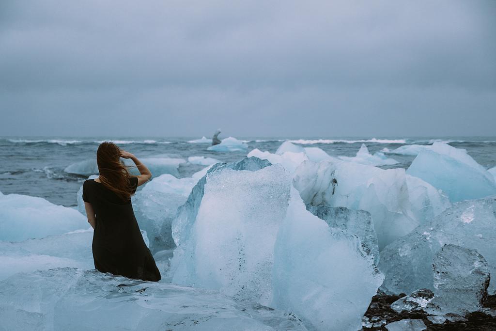 Поки не пізно – бийся головою об лід!