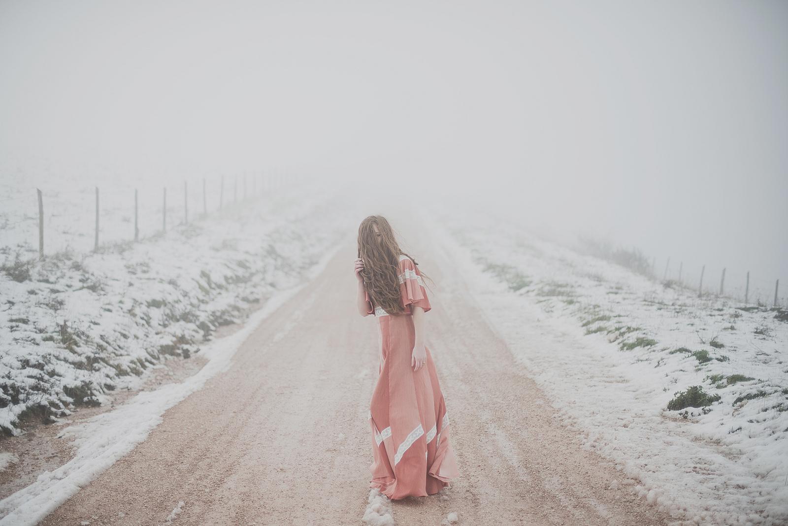 Заходь за мною в сніг